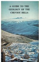 A Guide to the Geology of the Cheviot Hills
